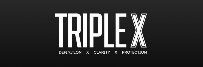 HeaderTripleX
